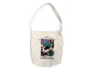 GOOFY CREATION [グーフィークリエーション] Living room shoulder bag