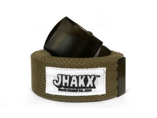 JHAKX [ジャークス] 90's COTTON BELT