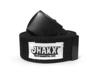 JHAKX [ジャークス] 90's NYLON BELT