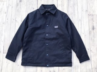 JHAKX [ジャークス] COTTON COACHES JACKET/NAVY