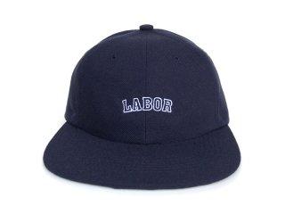LABOR [レイバー] ATTITUDE  LOGO CAP