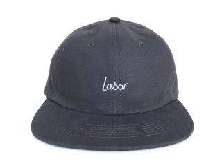 LABOR [レイバー] SCRIPT LOGO CAP