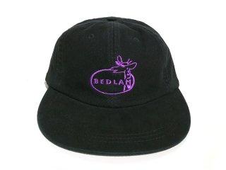BEDLAM [べドラム] NAO CAP/BLACK