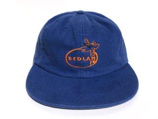 BEDLAM [べドラム] NAO CAP/BLUE