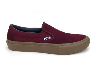 VANS [バンズ] SLIP-ON PRO/PORT ROYAL/GUM