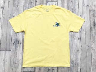 SUNDAYS BEST [サンデイズ ベスト] TREASURE ISLAND TEE/BANANA