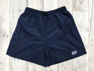 QUARTER SNACKS [クウォータースナックス]  SWIM TRUNKS/NAVY