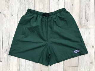 QUARTER SNACKS [クウォータースナックス]  SWIM TRUNKS/GREEN