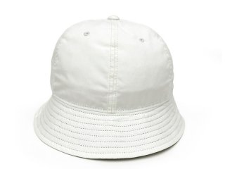 NO ROLL [ノーロール] DETOUR HAT/OFF WHITE