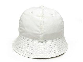 NO ROLL [ノーロール] DETOUR HAT/OFF WHITE