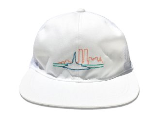 JHAKX [ジャークス] ORIGINAL MESH CAP