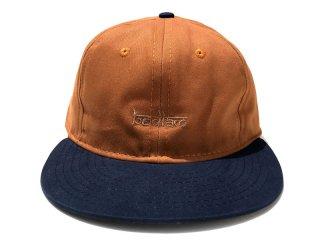 BEDLAM [べドラム] ASHRAM EBBETS FIELD BASEBALL CAP