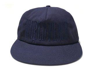 BEDLAM [べドラム] WORLD PEACE CAP