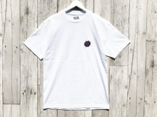 MANAGER'S SPECIAL [マネージャーズスペシャル] 99 Cents TEE/WHITE