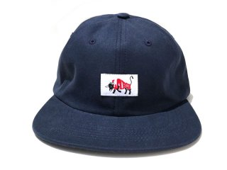 LABOR [レイバー] BULL LOGO CAP