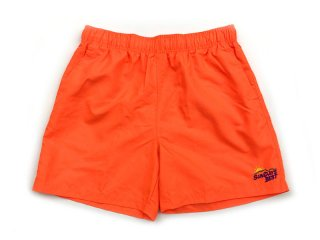 SUNDAYS BEST [サンデイズ ベスト] SUNTACO SWIM PANTS/ORANGE