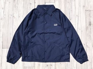JHAKX [ジャークス] JHAKX LOGO COACHES JACKET/NAVY