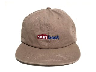 SUNDAYS BEST [サンデイズ ベスト] BEST HOUSE 6PANEL B.B.CAP