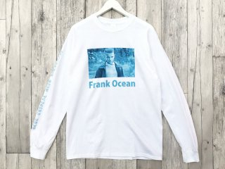 FLANK OCEAN LONG SLEEVE TEE