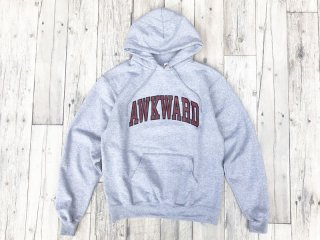 MANAGER'S SPECIAL [マネージャーズスペシャル] AWKWARD HOODIE/H.GREY