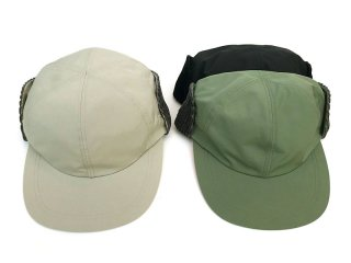 NO ROLL [ノーロール] FARGO CAP