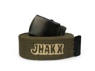 JHAKX [ジャークス] GHACHA BELT