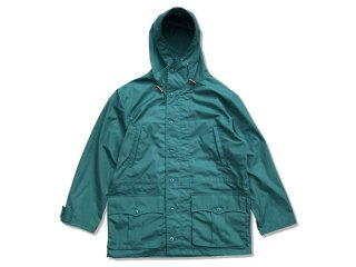 COMFORTABLE REASON [コンフォータブル リーズン] Mountain safari jacket/VIRIDIAN