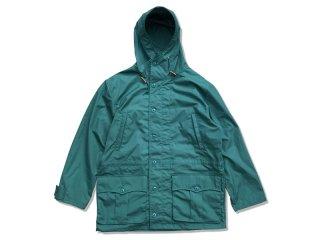 COMFORTABLE REASON [コンフォータブル リーズン] Mountain safari jacket/VIRIDIAN