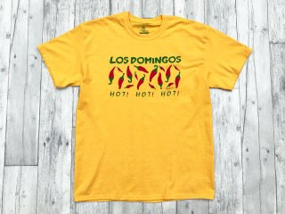 SUNDAYS BEST [サンデイズ ベスト] NEW MEXICO ON MY MIND TEE/GOLD