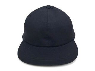 JHAKX [ジャークス] ORIGINAL MESH CAP/BLACK