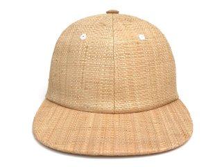 NOROLL [ノーロール] NOROLL STRAW CAP