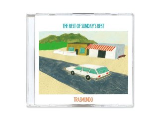 SUNDAYS BEST [サンデイズ ベスト] THE BEST OF SUNDAY'S BEST
