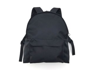 W.Z.SAC [ダブリュ・ズィー・サック] for LIVE IN FAB EARTH CASPER BACK PACK/BLACK