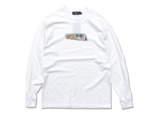 LIVE IN FAB EARTH [リブインファブアース] BST L/S TEE