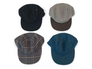 NOROLL [ノーロール] QUARTET CAP