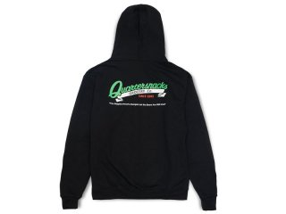 QUARTER SNACKS [クウォータースナックス] GROCERY CHAMPION® HOODY