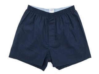JHAKX [ジャークス] HEMP TRUNKS/NAVY