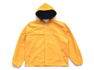 NOROLL [ノーロール] FLOAT PARKA/YELLOW