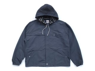 NOROLL [ノーロール] FLOAT PARKA/GREY NAVY