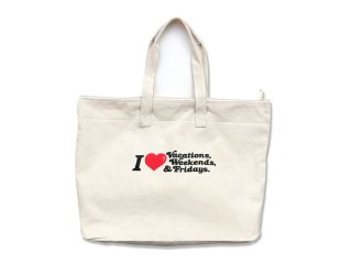 MANAGER'S SPECIAL [マネージャーズスペシャル] MONDAY TOTE