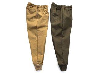 COMFORTABLE REASON [コンフォータブル リーズン] Warm Walking Pants