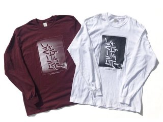 TRIPWIRE [トリップワイヤー] UNCONSCIOUSLY L/S TEE