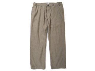 JUST RIGHT [ジャストライト] STANDARD TROUSERS/LIGHT GREY