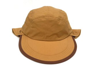 NOROLL [ノーロール] AWNING CAP/MASTARD