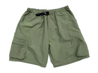 SUNDAYS BEST [サンデイズ ベスト] ADVENTURE EASY SHORTS/OLIVE