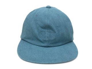 JHAKX [ジャークス] DYE HEMP CAP/BLUE