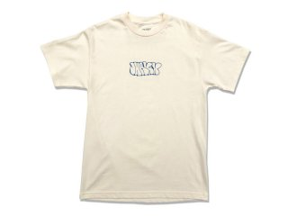 JHAKX [ジャークス] ADAM LOGO TEE/CREAM