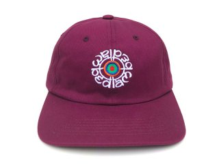 BEDLAM [べドラム] USA TARGET CAP