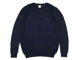 JHAKX [ジャークス] LOUNGE KNIT/NAVY