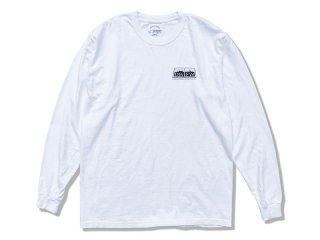 SUNDAYS BEST [サンデイズ ベスト] D.W.F.W. WAREHOUSE KEEPER L/S TEE